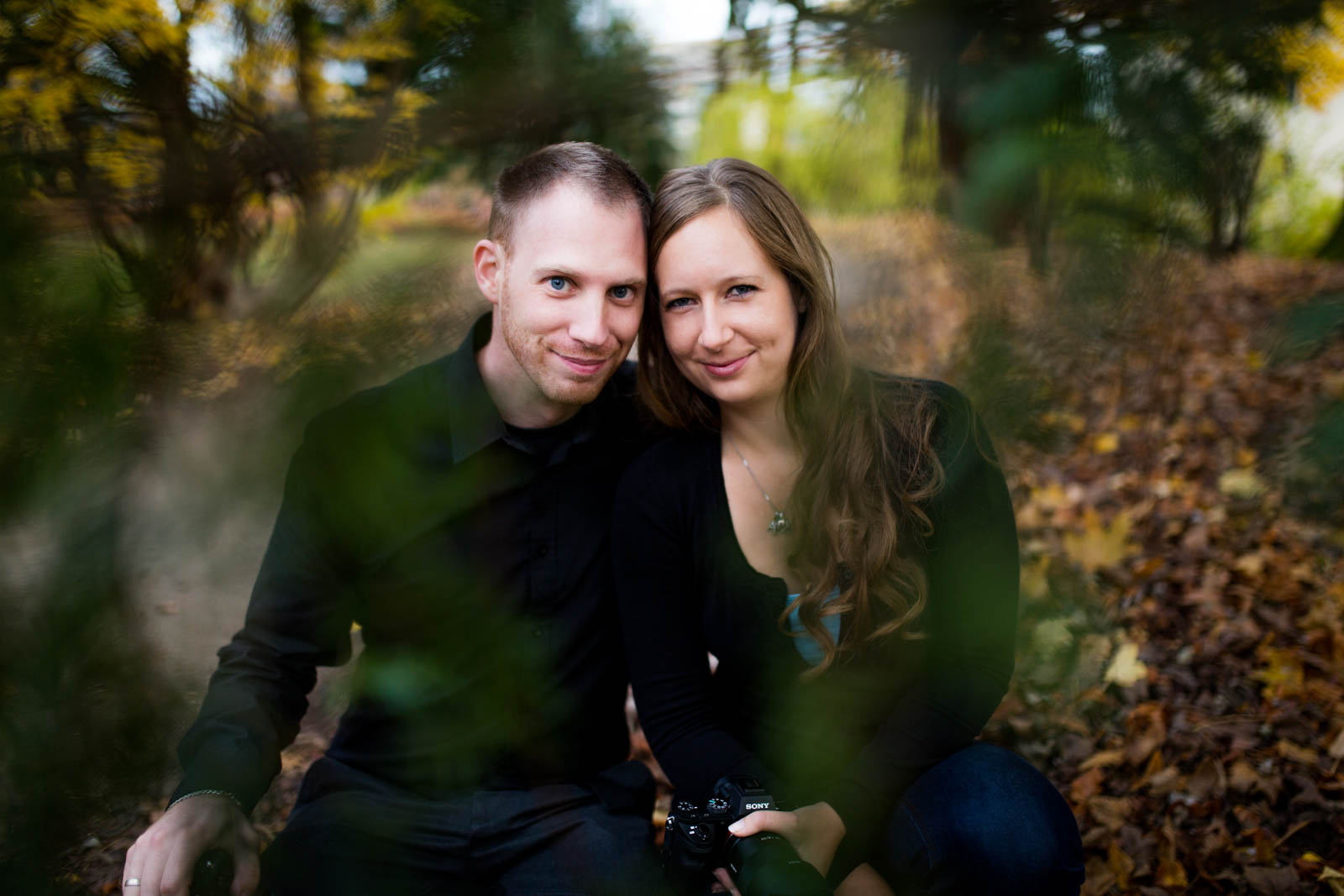 Hochzeitsfotograf Claudia und Videograf Andreas vom MOKATI Fotos und Film OHG Team für die Hochzeit