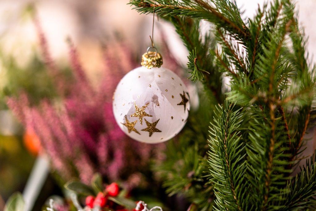 Erleben Sie den Zauber von Weihnachten bei Ihrer Weihnachtsfeier in Ihrem festlich geschmückten Landgut Kugleralm in Ebersberg