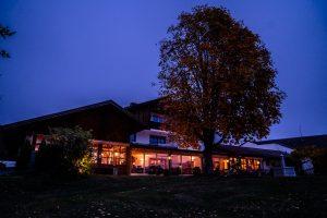 Auch auf dem Landgut Restaurant Kugleralm in Ebersberg gilt die Datengrundschutzverordnung der Europäischen Union
