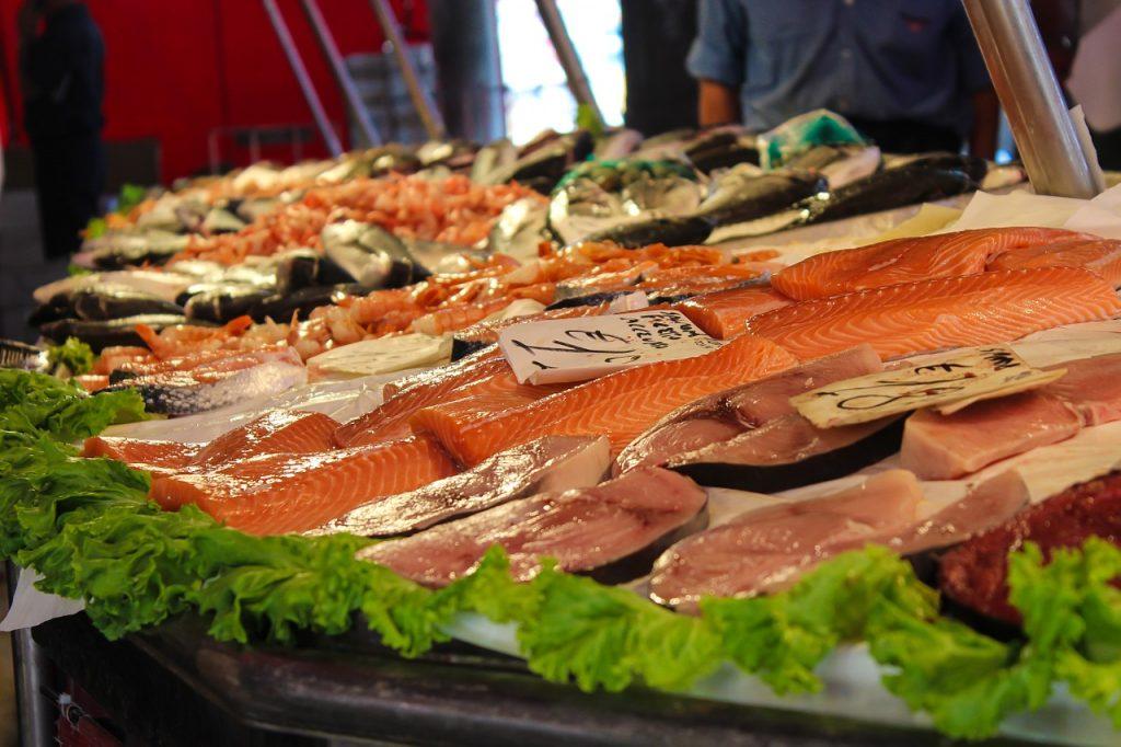 Egal für welches Tier aus Meer und See Sie sich entscheiden, Sie werden es nur noch mit Rouille essen wollen