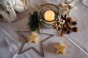 Wunderschöne Weihnachten und einen guten Rutsch wünscht das Team vom Landgut Kulgeralm